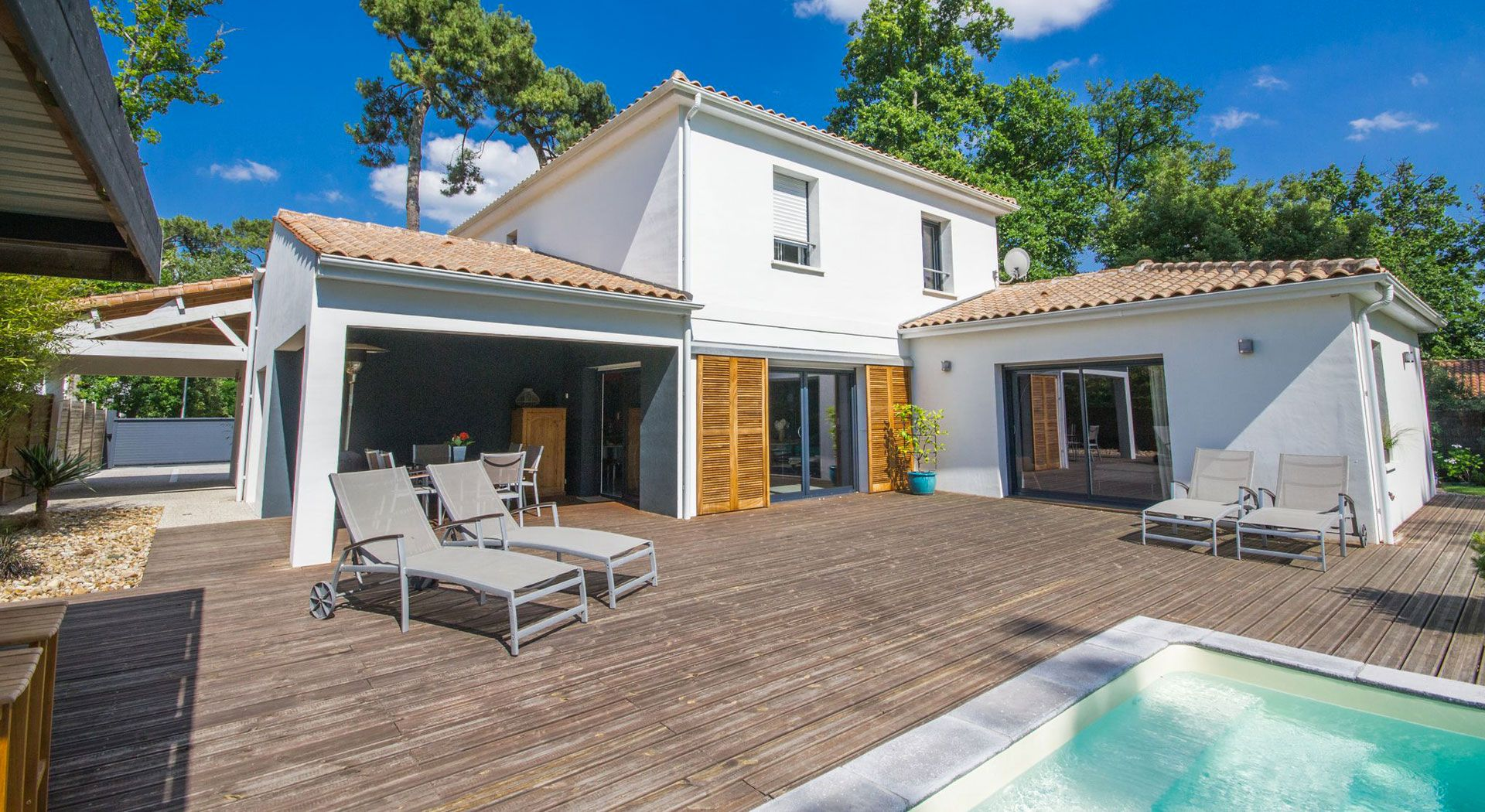 Immobilier royan home passion for Acheter la maison en france