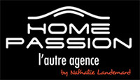 HomePassion logo