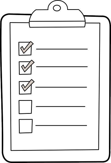 checklist-homepassion