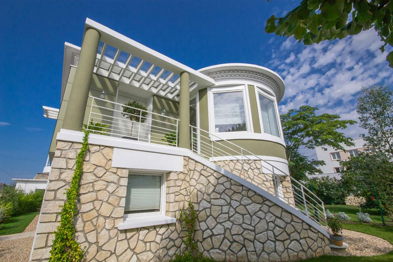 Vendre sa maison royan suis je soumis la plus value - Difference entre villa et maison ...